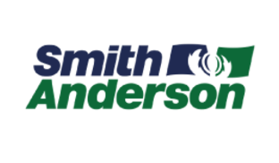SMITH ANDERSON WEBSITE